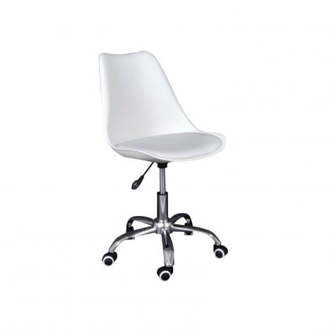 Καρέκλα Γραφείου χωρίς μπράτσο