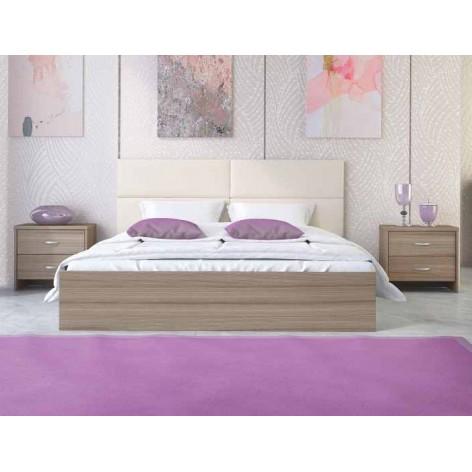 Κρεβάτι διπλό με αποθηκευτικό χώρο