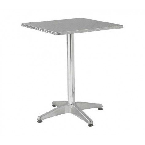 Τραπέζι Αλουμινίου