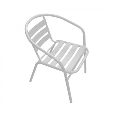 Καρέκλα Κήπου Μεταλλική
