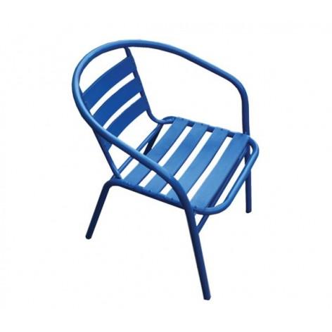 Μεταλλική Καρέκλα Κήπου