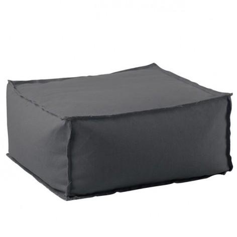 Πουφ μαξιλάρι