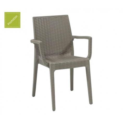 Πολυθρόνα από πολυπροπυλένιο